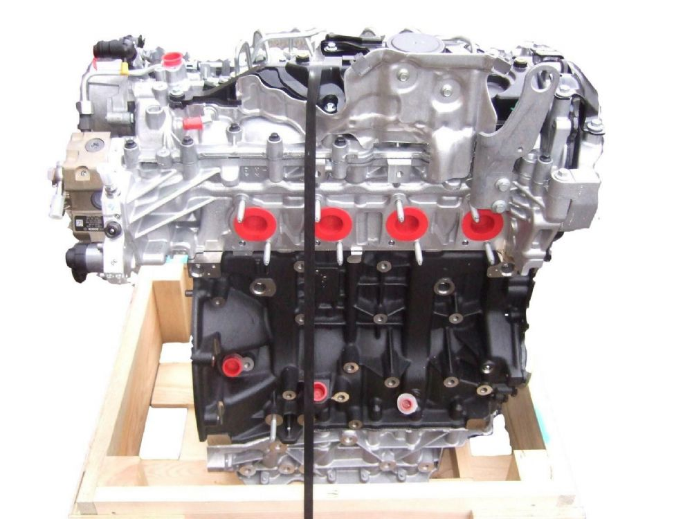 M9R786 New Complete Engine 2.0 dci Renault Trafic II 2010 > 2013